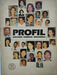 Image of PROFIL SARJANA FARMASI INDONESIA
